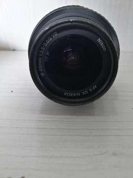 Cambio flex lentes nikon
