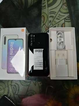 Xiaomi Redmi note 8 128gb precio fijo
