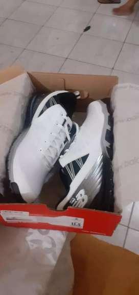 Zapatos NB