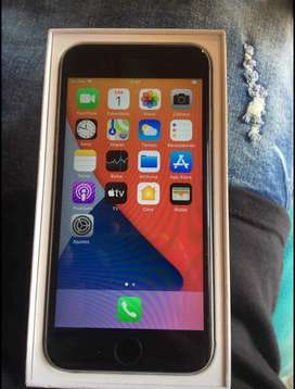 Iphone 6s de 16gb y de 32gb