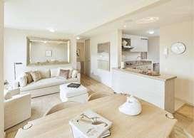 Entrega Inmediata para estrenar hermoso apartamento