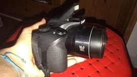 Camara Canon powershot SX 530
