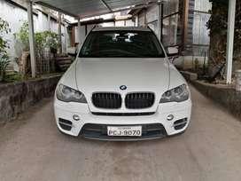 BMW X5 xDrive diésel.