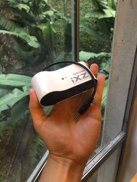 Interfaz para instrumentos musicales Tascam