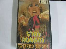 VHS Twisted Sister