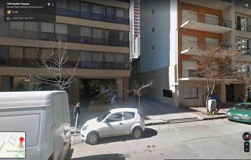 Alquiler Cochera Mar Del Plata . Zona La Perla 0