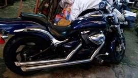 suzuky boulevar 800cc M50