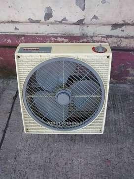 Turbo Ventiladot Yelmo Electronico