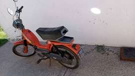 Vendo Cicomotor Zanella Due GL 50 - Mod 1989