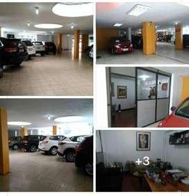 Vendo Local Comercial Sector Norte de Quito Tomas de Berlanga, Pichincha
