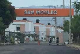 Casa C. C. San Nicolas