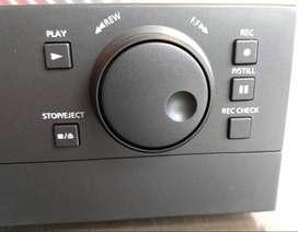 Grabadora Samsung graba en tiempo real SRV960A VHS VCR 960 HRS300/350 resolución Lapso de tiempo de 960 horas300/350 Lín