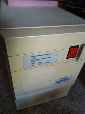 UPS EMERSON ACCUPOWER GOLD 1,5 KVA ONLINE