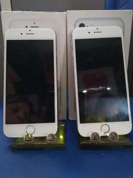 iPhone 6 usado de 16gb y 64gb