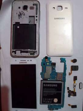Repuestos Samsung galaxy j5 2015