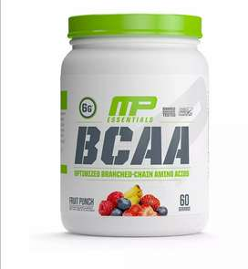 Bcaa Musclepharm 60 servidas