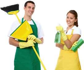 CUSCO Personal de limpieza Trabajo de limpieza para fines de semana