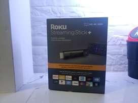 ROKU Streaming Stick + HD 4K HDR
