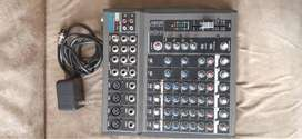 MIXER SPAIN  CX802