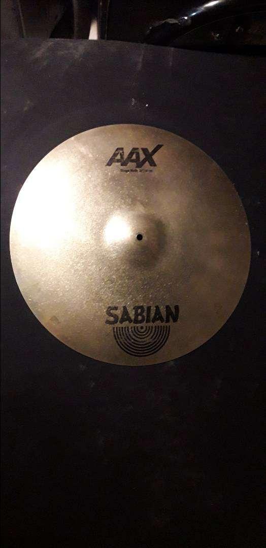Platillo Sabian Aax Stage Ride 20´ 0