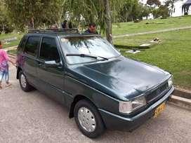 Vendo Fiat Uno TC 5P Motor 1300
