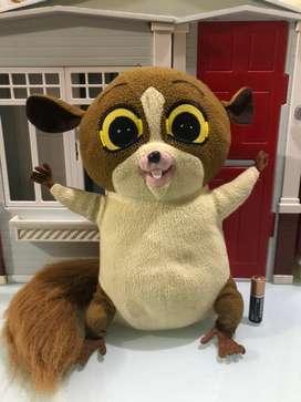 Pwluche Madagascar