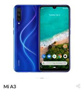Vendo Smartphone Xiaomi Mi A3 10/10 1 mes uso