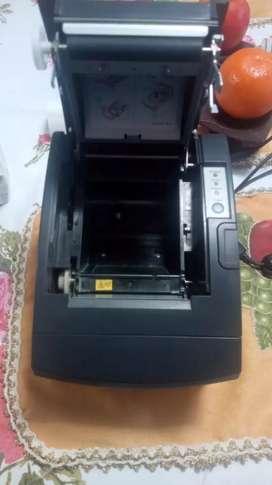 Impresora termica de recibos bixolon srp - 350 plus