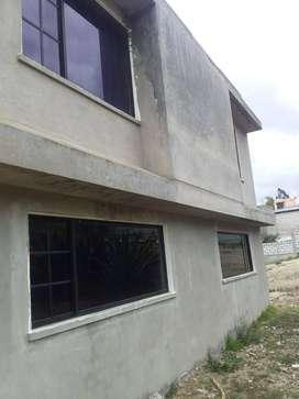 Casa en venta en la ciudad de latacunga