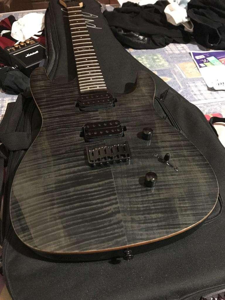 Guitarra Chapman Ml1 Standard 0