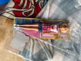 Vendo casa de barbies y algunas barbies el closet de la Barbie y algunos ken