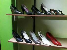Vendo zapatos estileto