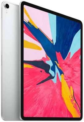 iPad Pro (tercera generación)