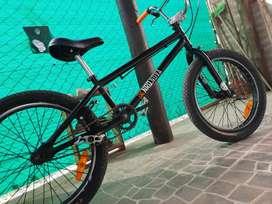 Vendo bici usada como nueva!!