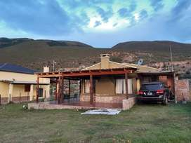 Casa en Tafi del Valle en alquiler