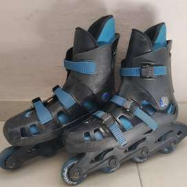 Rollers usados talle 39