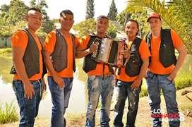 El mejor Grupo de Vallenatos y cumbias de Quito