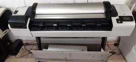 Scanner Plotter T2300