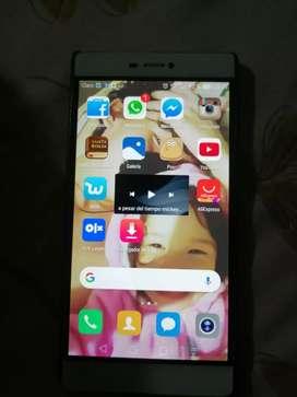 Huawei p8 normal