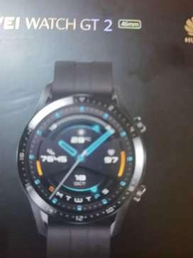 Huawei watch gt2 46 mm