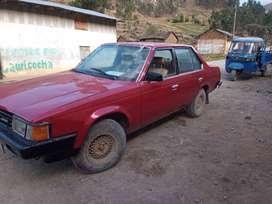 Se vende auto Toyota 3t