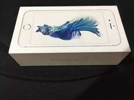 iPhone 6 s 16gb 10/10