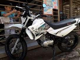 Se vende xtz-125.en buen estado