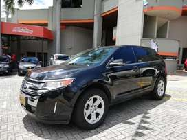 Ford Edge Limited Automatica 4x4 Mod. 2014