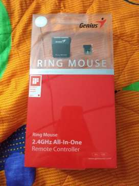 Ring Mouse