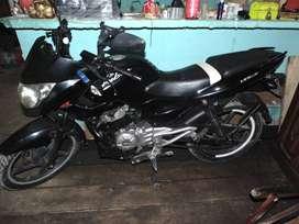 moto pulsar 135 Ls 2018