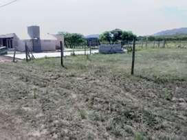 Vendo terreno en Puquios