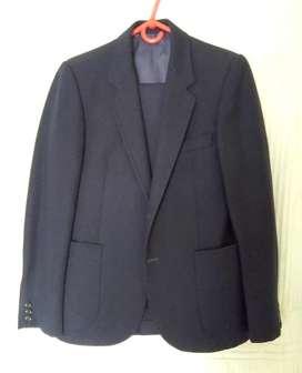 Vendo Vestido de Paño para Colegio