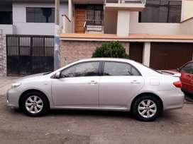Toyota Corolla 2012 AUT/GLP