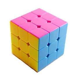 Cubo Rubik 3x3 Juegos Mentales